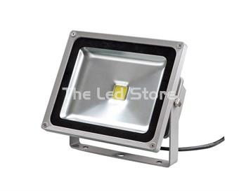 Foco de led exterior 50w ip 65 for Focos led exterior 50w