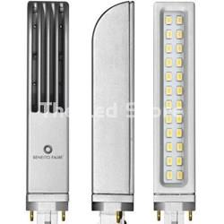 Lampara Led Beneito & Faure - Tipo PL 8W G24D-2 4000K - Imagen 1