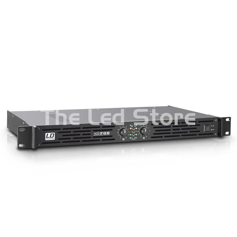 LD Systems XS 700 - Imagen 1