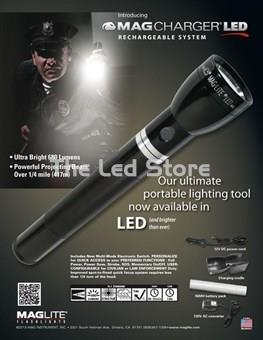 Maglite Mag Charger Led