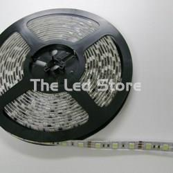 Rollo de Tira Led 5 M Blanco Calido 300 Led SMD5050 (60xMetro). IP68 24V - Imagen 1